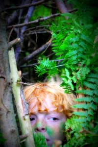 Beneath the Trees (Where Nobody Sees) - presented by Hoodwink and the egg- theatre bath