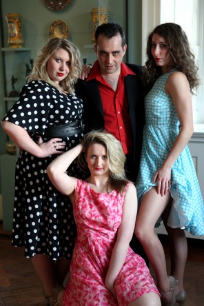 The Witches of Eastwick - Bath Operatic and Dramatic Society - Photo credit Rupert Davis - (ref3)