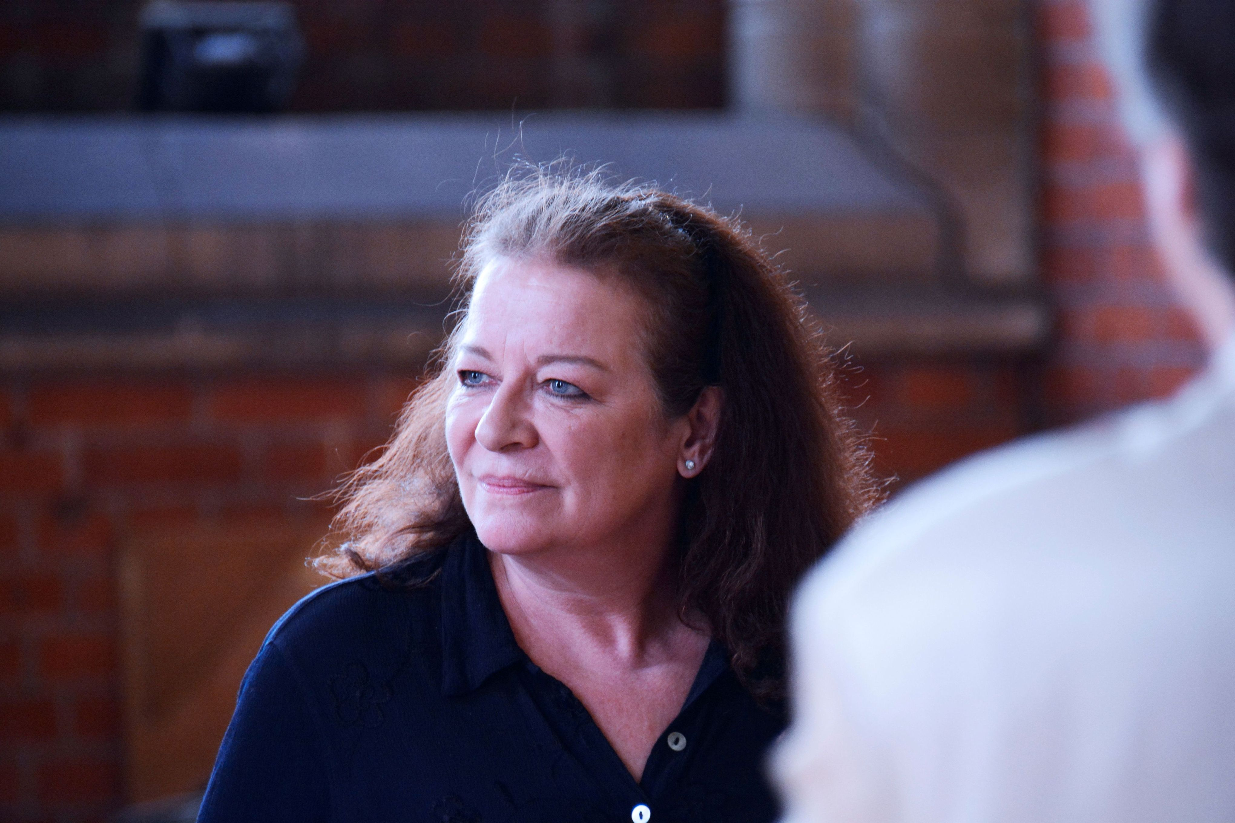 Forum on this topic: Neile Adams, clare-higgins/