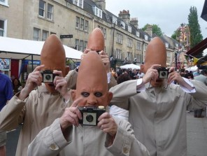 Natural Cone Heads