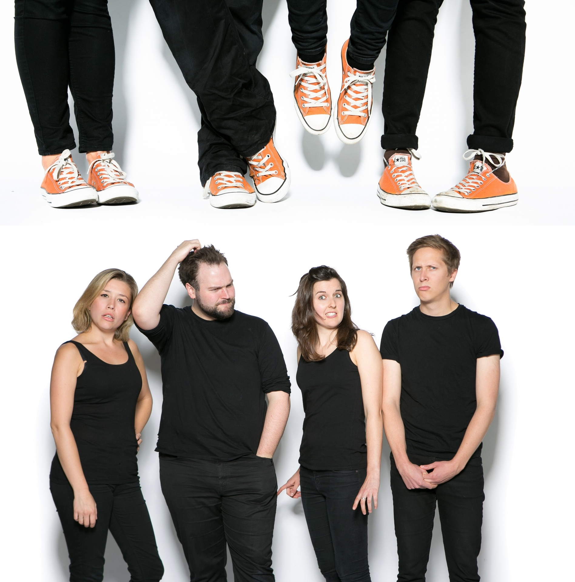 Mixed Doubles- The Mission Theatre- Theatre Bath