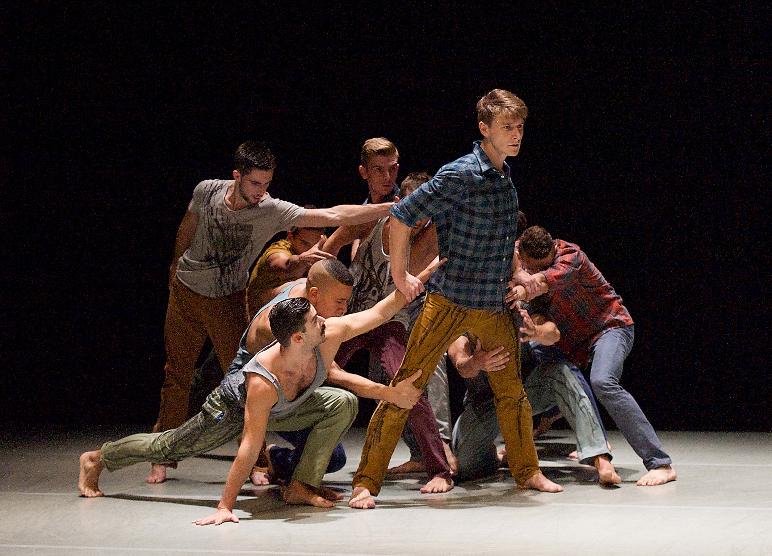 Ballet Boyz- Theatre Royal Bath- Theatre Bath
