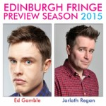 EdGamble-JarlathRegan_medium- Komedia- Theatre Bath