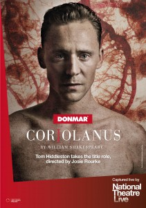 coriolanus- pound arts- theatre bath