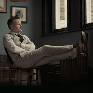 Joe Stilgoe- pound arts- theatre bath