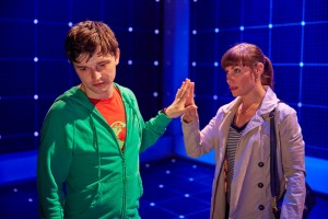 The Curious Incident of the Dog in the Night Time - Theatre Royal Bath- Theatre Bath