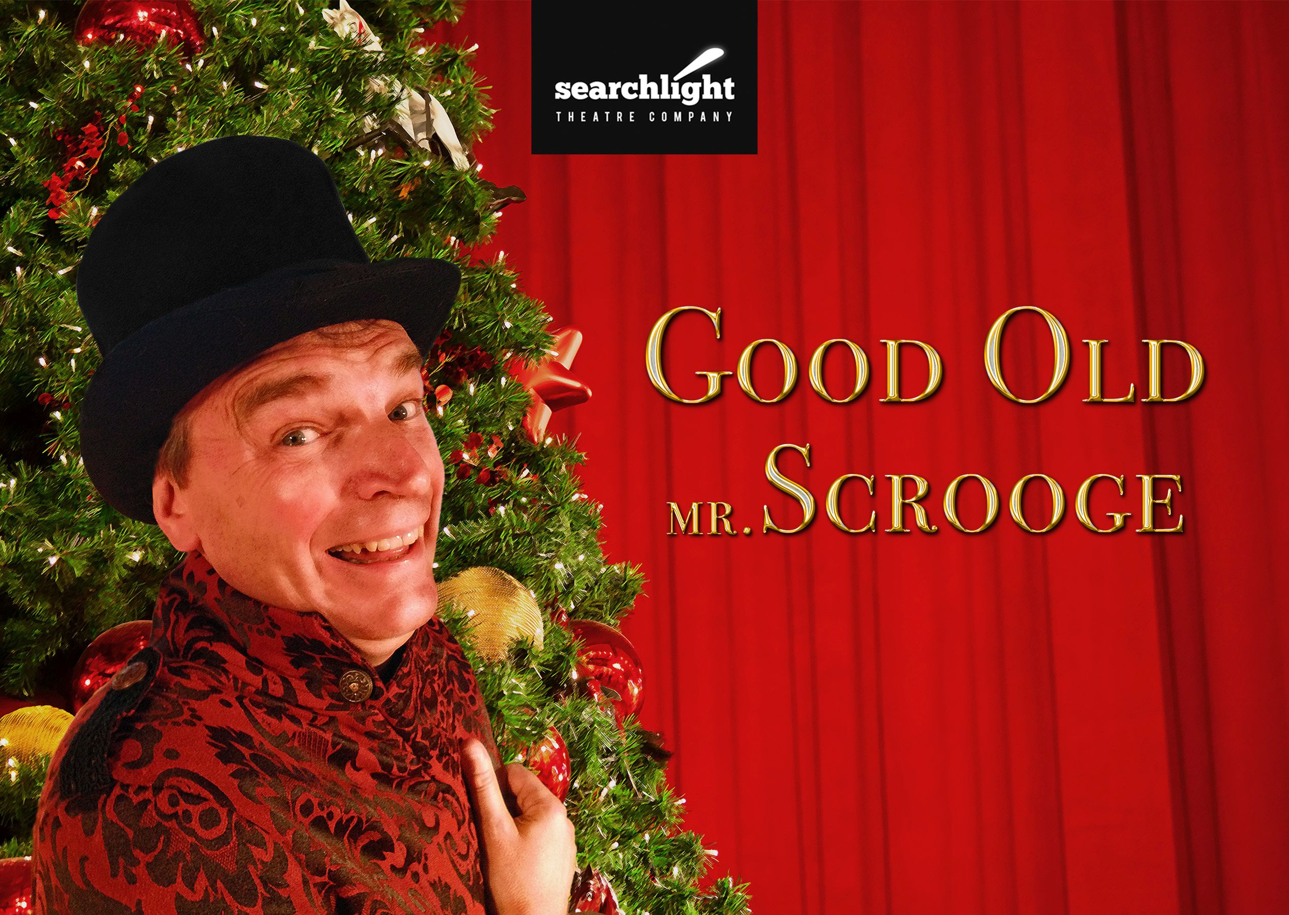 Scrooge- Mission Theatre- Theatre Bath