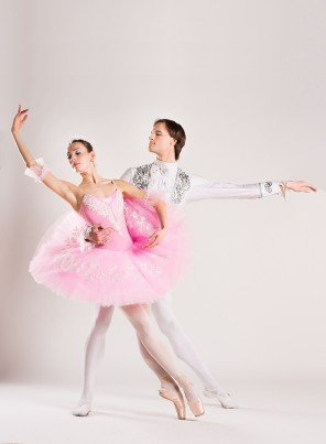 Saint Petersburg Classic Ballet present The Nutcracker - Theatre Royal Bath - Theatre Bath
