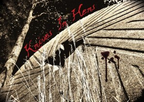 knives in hens - Playing Up Theatre Company - Theatre Bath