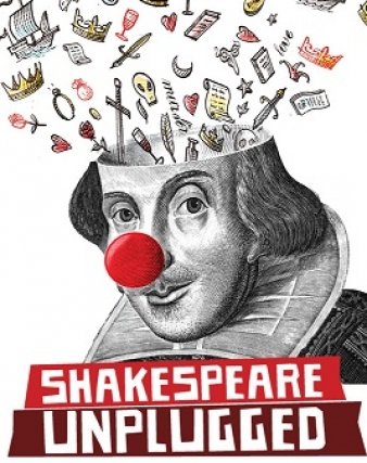 Shakespeare Unplugged - the egg - Theatre Bath