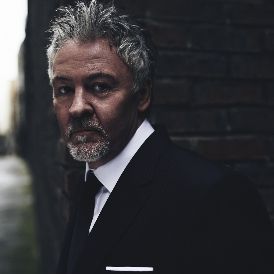 Paul Young 2016 - Komedia - Theatre Bath