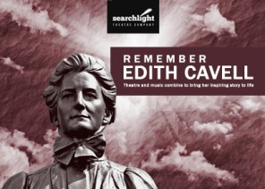 edith cavell - searchlight theatre company - Theatre Bath