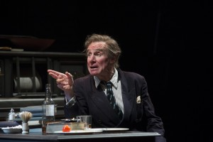 Nicholas Farrell in Single Spies - Theatre Royal Bath - Theatre Bath