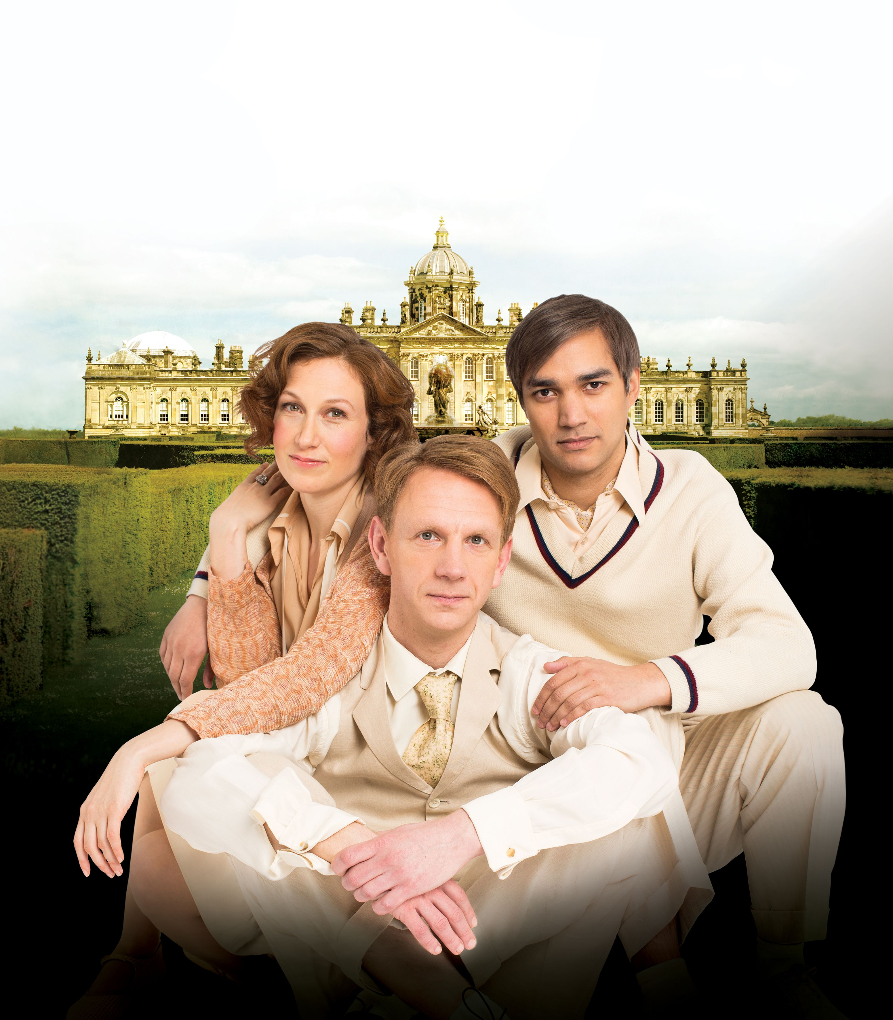 Brideshead Revisited - Theatre Royal Bath - Theatre Bath