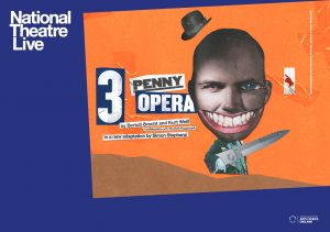 3 Penny Opera - Pound Arts - Theatre Bath