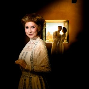 Felicity Kendal - A Room With A View - Theatre Royal Bath - Theatre Bath