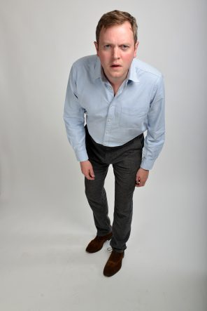 Miles Jupp - Theatre Royal Bath - Theatre Bath