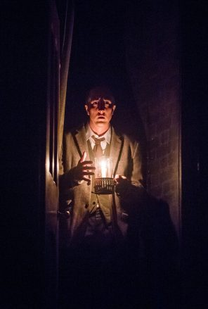 The Woman In Black - Theatre Royal Bath - Theatre Bath